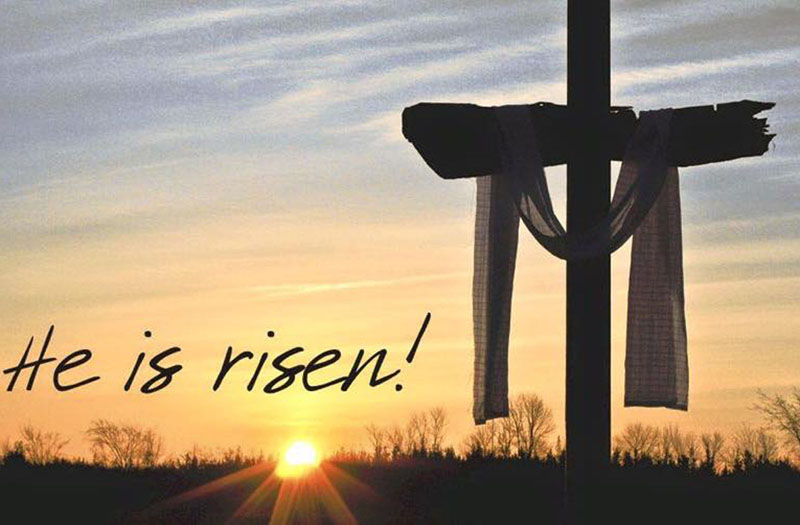 A Symbol of Easter