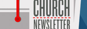 Our Church Newsletter